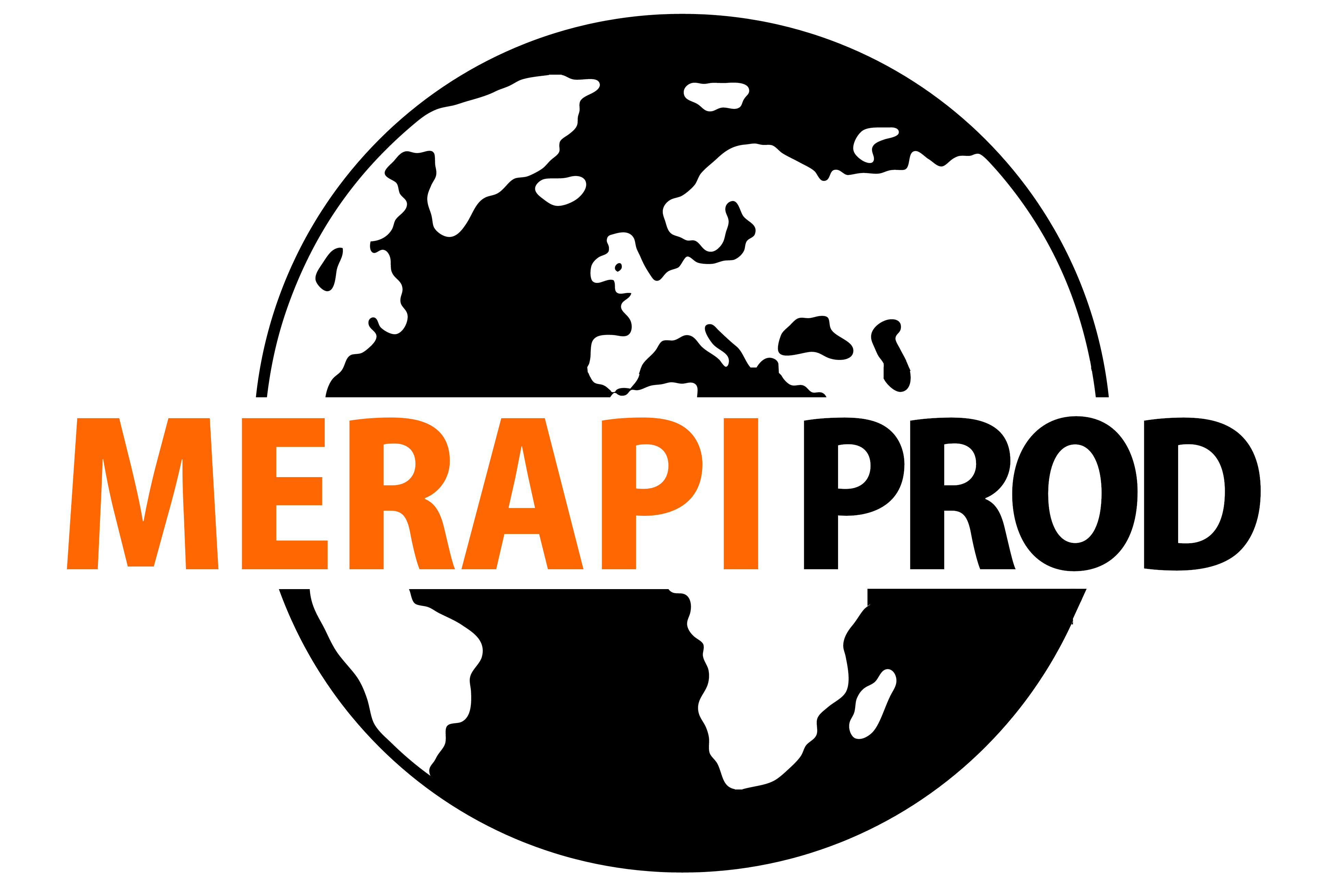 Merapi Productions